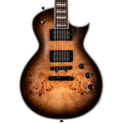 ESP LTD EC-1000 Black Natural Burst
