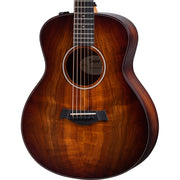 Taylor GS Mini-e Koa Plus Acoustic-Electric Shaded Edgeburst Used