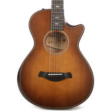 Taylor Builder's Edition 652ce Acoustic-Electric Wild Honey Burst