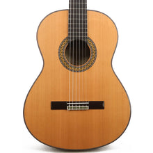 Alhambra 9P Classical Nylon String Acoustic Guitar Natural