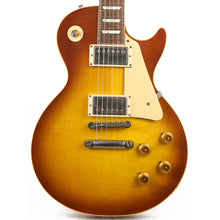 Gibson Custom Shop 1958 Les Paul Reissue Aged Iced Tea Made 2 Measure