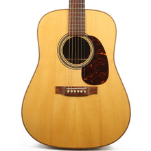 Martin Custom Shop CS21-11 Dreadnought Acoustic 2011