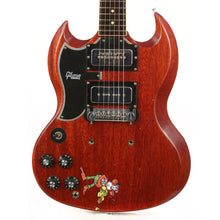 Gibson Custom Shop Tony Iommi Monkey 1964 SG Special Replica Left-Handed Aged and Signed