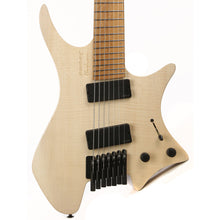 Strandberg Boden Original 7 Natural 2017