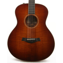 Taylor Custom Shop Koa GT-8 8-String Acoustic-Electric Shaded Edgeburst 2012