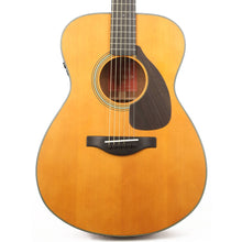 Yamaha Red Label FSX5 Concert Acoustic Guitar Natural