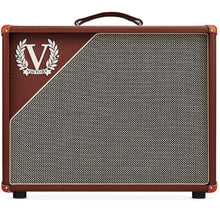 Victory VC35C The Copper Deluxe Combo Guitar Amplifier