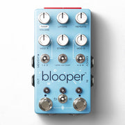 Chase Bliss Blooper Bottomless Looper Pedal