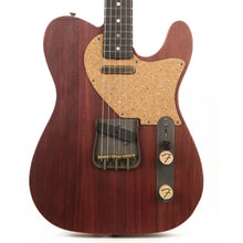 Fender Custom Shop Winery Telecaster 2020 NAMM Display Masterbuilt Kyle McMillin