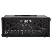 EVH 5150III 50S 6L6 Guitar Amplifier Head
