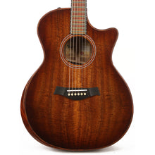 Taylor Custom Shop Grand Auditorium Master Grade Hawaiian Koa NAMM 2020 Display Guitar