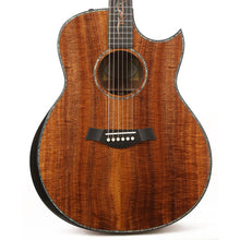 Taylor Custom Shop Grand Orchestra Master Grade Hawaiian Koa NAMM 2020 Display Guitar