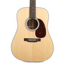 Martin Custom Shop D-28 with Fishman Infinity Electronics Acoustic-Electric Natural
