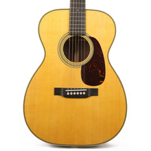 Martin 00-28 Acoustic-Electric Guitar Natural
