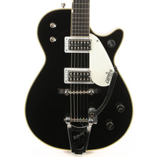 Gretsch '59 Duo Jet Vintage Select G6128T-59 Black