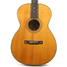 Sexauer 000-45 12-Fret Honduran Rosewood and Adirondack Spruce 2001