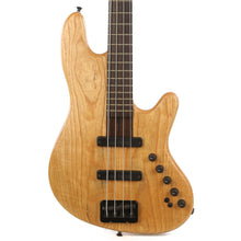 Elrick Icon 4-String Bass Natural