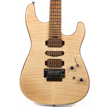 Charvel Guthrie Govan Signature HSH Flame Top Natural 2018