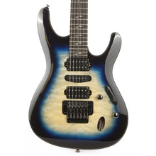 Ibanez JIVAJR Nita Strauss Signature Deep Sea Blonde