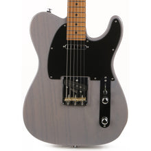 Suhr Classic T Paulownia 2020 Limited Edition Trans Gray