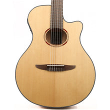 Yamaha NTX1 Acoustic-Electric Natural