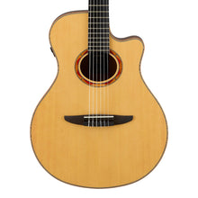 Yamaha NTX3 Acoustic-Electric Nylon String Guitar