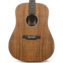 Martin D-X1E Acoustic-Electric Natural Used
