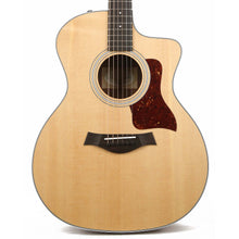 Taylor 214ce Grand Auditorium Acoustic-Electric