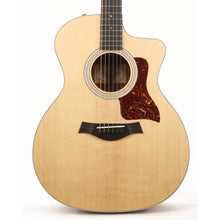 Taylor 214ce-K Grand Auditorium Acoustic-Electric