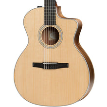 Taylor 214ce-N Grand Auditorium Acoustic-Electric