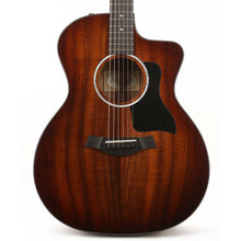 Taylor 224ce-K DLX Grand Auditorium Acoustic-Electric Used
