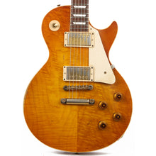 Gibson Custom Shop Gary Rossington 59 Les Paul Standard Murphy Aged 2002