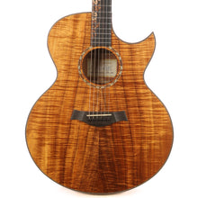 Taylor Kenny Loggins Signature KLSM Acoustic Natural Koa