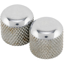 Fender Road Worn Telecaster Dome Knobs (2)