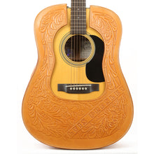 Martin Elvis Presley D-28M Acoustic Natural 2007