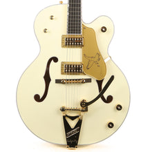 Gretsch G6136T-59GE Vintage Select 1959 Falcon White 2017