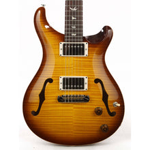 PRS Hollowbody II Tobacco Sunburst