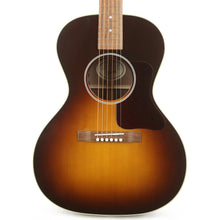 Gibson L-00 Studio Acoustic-Electric Walnut Burst Used