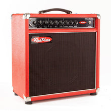Red Plate Blues Machine 1x12 Combo Amplifier
