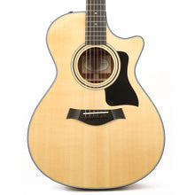 Taylor 312ce Acoustic-Electric Natural 2017