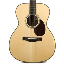 Santa Cruz Guitar Company OM 14-Fret Acoustic-Electric 2018