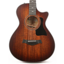 Taylor 322ce Mahogany Top 12-Fret Grand Concert Acoustic-Electric Used