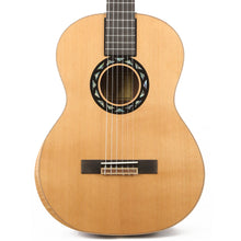 Journey FC522 Classical Solid Cedar and Pao Ferro Travel Acoustic Guitar