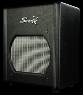 Swart Atomic Space Tone Pro Combo Amplifier (Black)