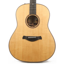 Taylor 717e Builder's Edition Grand Pacific Natural 2019