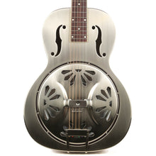 Gretsch G9221 Bobtail Roundneck Resonator Acoustic-Electric Guitar 2019