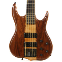 Ken Smith CR5G 5-String Bass