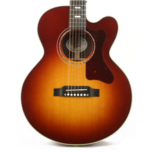 Gibson Modern Parlor Rosewood Acoustic-Electric Vintage Sunburst 2019