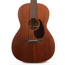 Martin 000-15SM Mahogany Acoustic Natural 2018