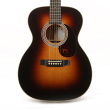 Martin 000-28M Limited Edition Eric Clapton Model Acoustic Sunburst 2009